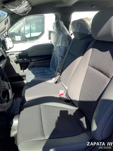 ford f-150  xl reg cab 4x2 3.3 l v6 2018