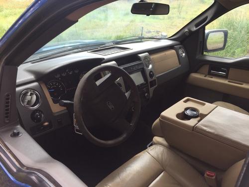 ford f 150/ xlt/ 2012/ 4x2/ 170000km/ 3.7