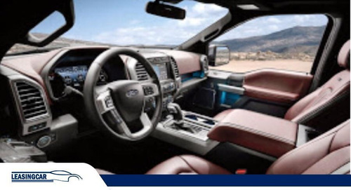 ford f-150 xlt 2020 0km