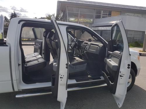 ford f-150 xlt 3.5 ecobos vitur