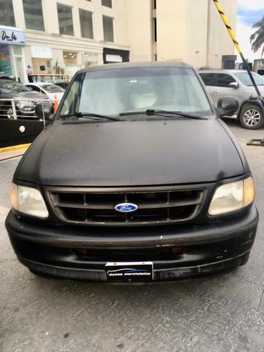 ford f-150 xlt 4.6 v8 4x2
