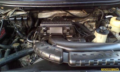 ford f-150 xlt 4x4