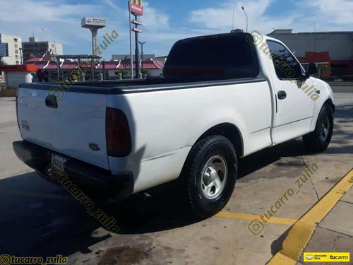 ford f-150 xlt aut