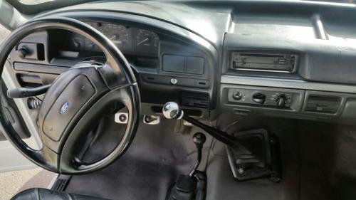 ford f-150 xlt extra larga original americana 4x4 mecanica
