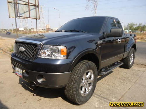 ford f-150 xlt fx4