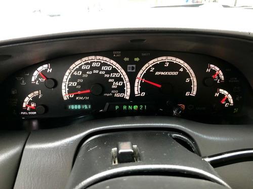 ford f-150 xlt lobo at 5400cc 4x2 sin pico y placa