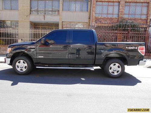 ford f-150 xlt [super cab]  at 4x4 3500 cc