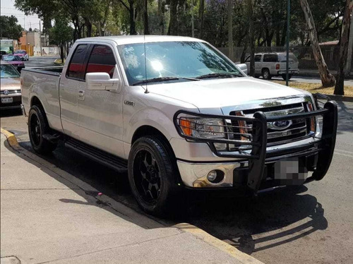 ford f-150 xlt toda electrica