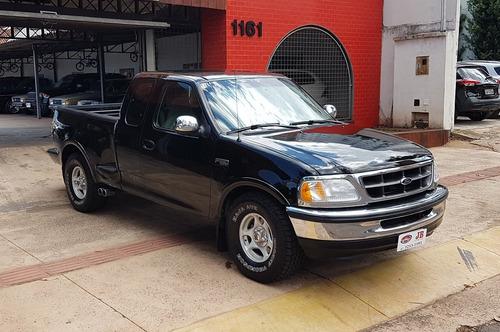 ford f-150 xlt v8 gasolina automática 1997 1997