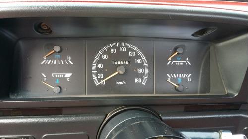 ford f-200 '91 de colección