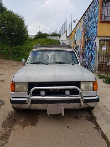 ford f-200 automatica