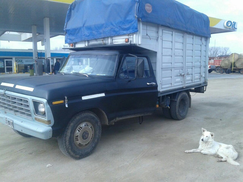 ford f-250 1980
