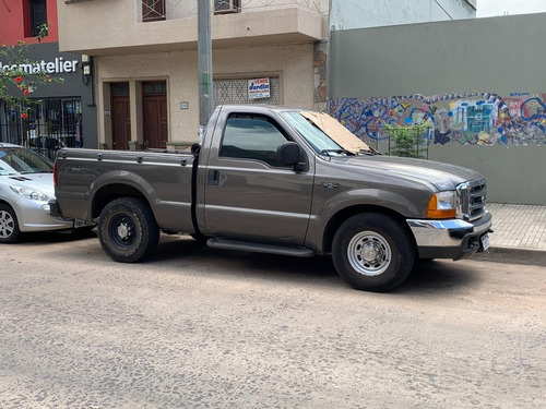 ford f 250 2001/02
