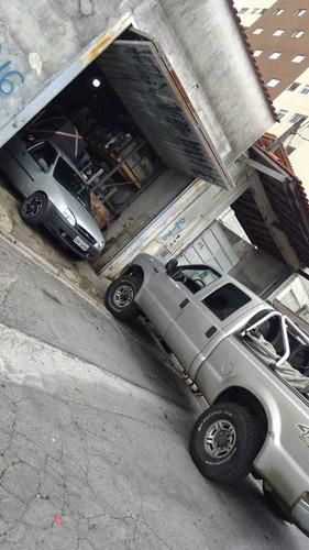 ford f-250 2007 3.9 xlt cab. dupla 4x4 4p