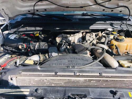ford f-250 2010 power stroke diesel 4x4 super duty
