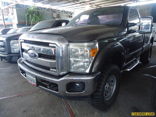 ford f-250 2014