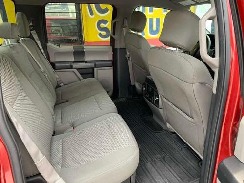 ford f-250 2017 6.7l super duty cab dob diesel 4x4 at