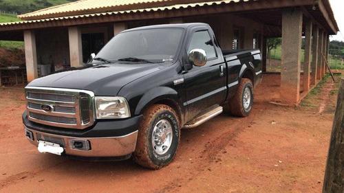 ford f-250 3.9 xl 4x2 2p 2007