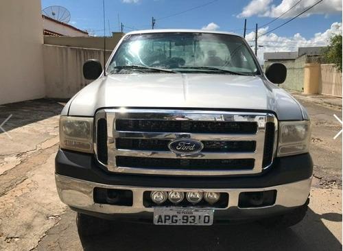 ford f-250 3.9 xl 4x4 2p