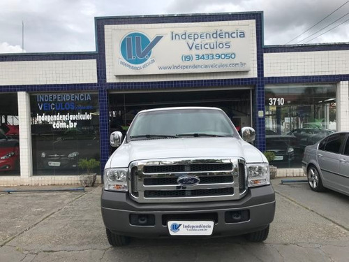 ford f-250 3.9 xl cabine simples