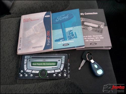 ford f-250 3.9 xlt 4x2 2p 2011 *** original ***