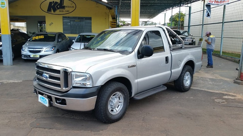 ford f-250 3.9 xlt 4x2 cs diesel 2p manual
