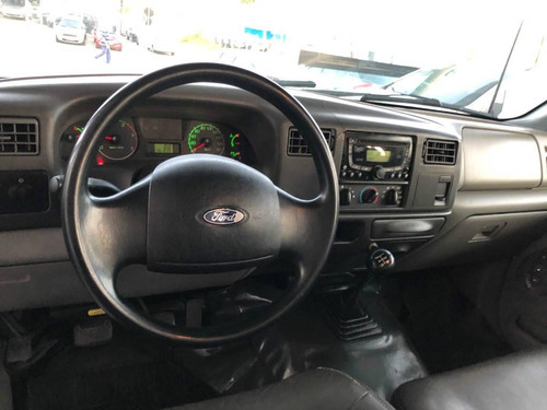 ford f-250 3.9 xlt