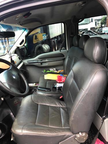 ford f-250 3.9 xlt cab. dupla 4x4 4p 2008