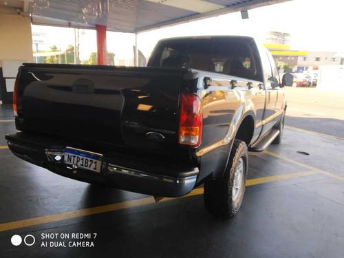 ford f-250 3.9 xlt cab. dupla 4x4 4p 2010