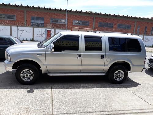 ford f-250 3.9 xlt cab. dupla 4x4 4p