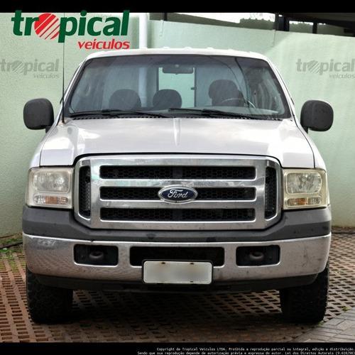 ford f-250 3.9 xlt max power 4x4 cd diesel 4p manual