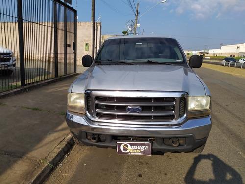 ford f-250 4.2 td xl 2p 2001