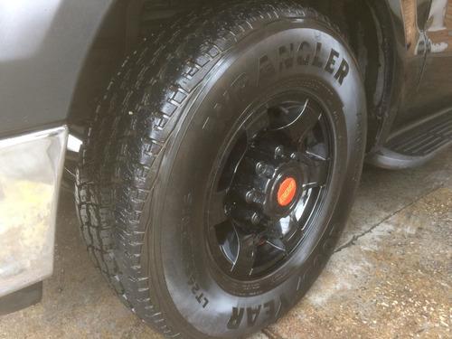 ford f-250 4.2 td xl 2p