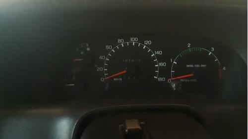 ford f-250 4.2 td xlt 2p 2000