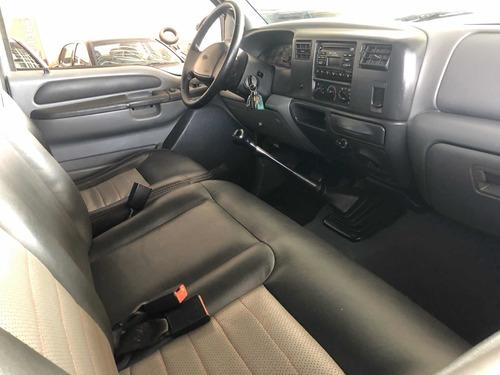 ford f-250 4.2 td xlt 2p 2003