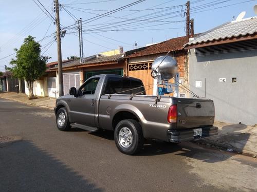 ford f-250 4.2i xl 2p 2001