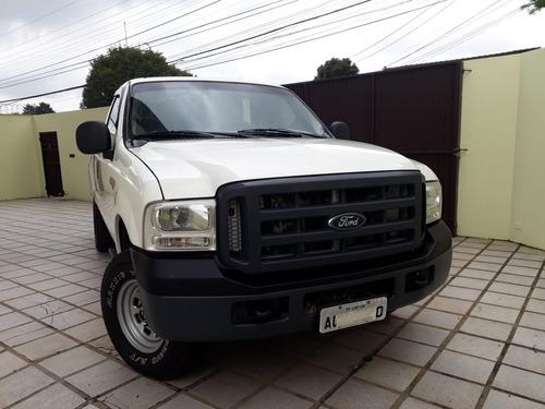 ford f-250 4x4 2008 - f 350 4x4 2p