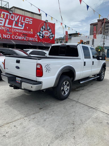ford f-250 4x4