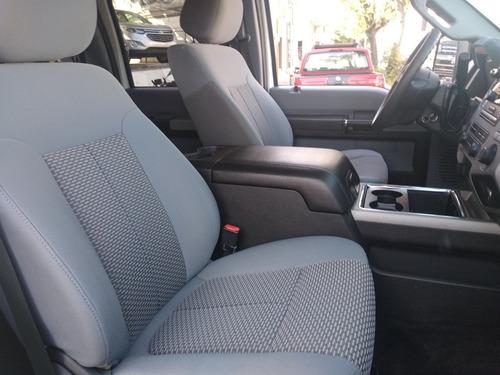ford f-250 6.7l super duty cab dob diesel 4x4 at 2016