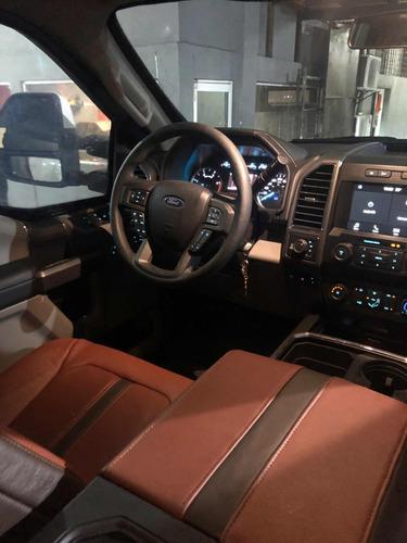 ford f-250 6.7l super duty cab dob diesel 4x4 at 2019