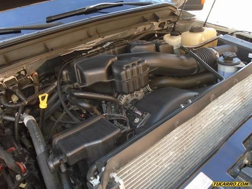 ford f-250 - automatica