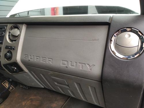 ford f-250 cabina sencilla 4x4 xlt