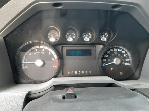 ford f-250 cabina y media
