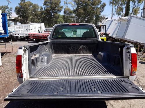 ford f-250 camioneta
