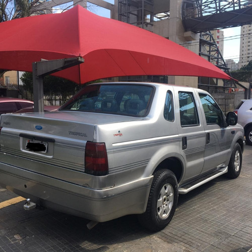 ford f-250 cd tropical  diesel  ano 2000