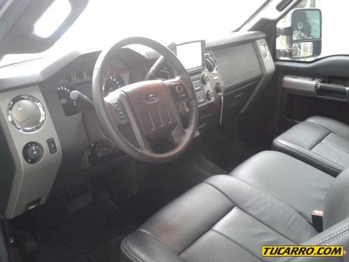 ford f-250 crew cab. xl  4x4 - automatico