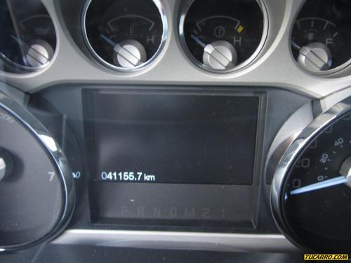 ford f-250 doble cabina lariat 4x4 - automatico