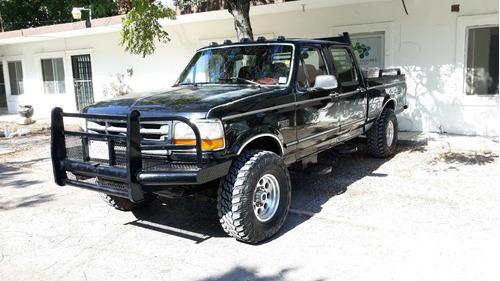 ford f-250 f250  diesel