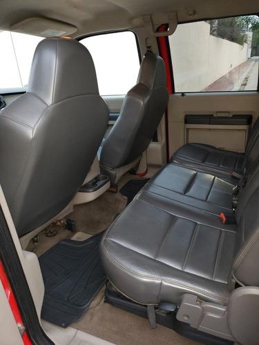ford f-250 f250 super duty 4x4