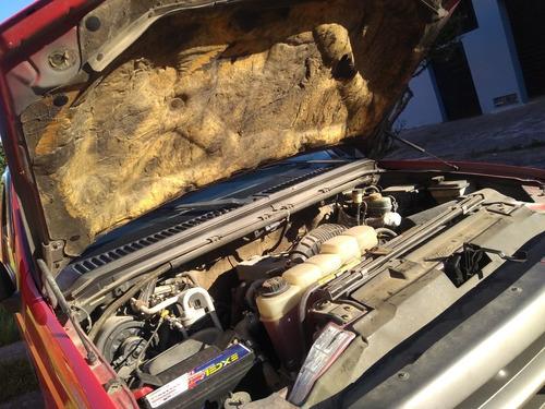 ford f-250 f250 xl turbo 4.2